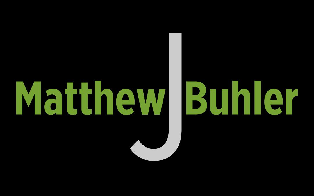 Matthew J Buhler