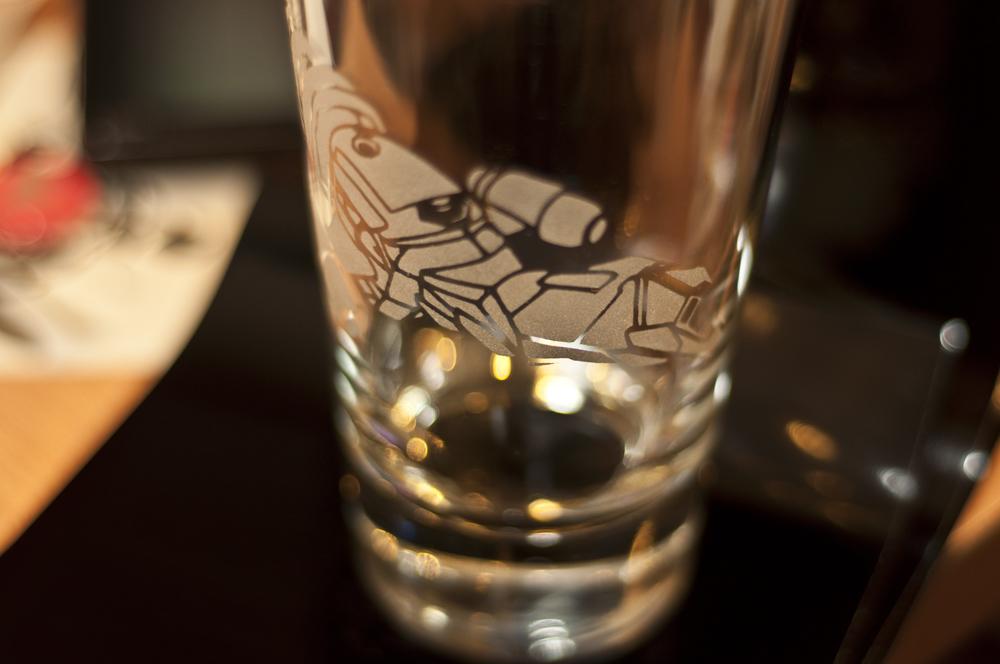 Firefly Glass!